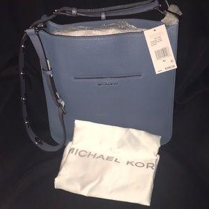 Michael Michael Kors Messenger Crossbody Bag